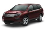 2018 Honda Pilot 4DR SUV AWD LX