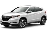 2018 Honda HR-V 4DR AWD EX CVT