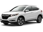 2018 Honda HR-V 4DR AWD EX-L NAV CVT