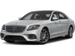 2019 Mercedes-Benz S 450 Long wheelbase4MATIC®