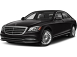 2018 Mercedes-Benz S 560 4MATIC® Sedan