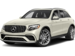 2019 Mercedes-Benz AMG® GLC 63 SUV