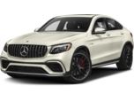 2019 Mercedes-Benz GLC AMG® 63 Coupe