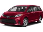 2019 Toyota Sienna XLE 7-Passenger