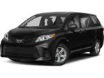 2019 Toyota Sienna XLE Premium 7-Passenger