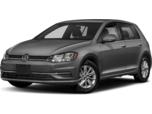 2018 Volkswagen Golf TSI SE 4-Door