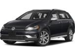 2019 Volkswagen Golf Alltrack S