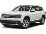 2019 Volkswagen Atlas S 4Motion