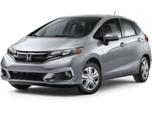 2019 Honda Fit 5DR HB LX CVT