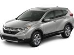 2019 Honda CR-V 4DR AWD EX-L