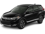 2019 Honda CR-V 4DR AWD TOURING