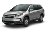 2019 Honda Pilot 4DR SUV AWD EX-L
