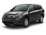 2019 Honda Pilot 4DR SUV AWD LX