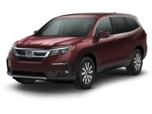 2019 Honda Pilot 4DR SUV AWD EX