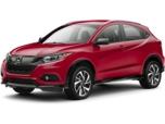 2019 Honda HR-V 4DR AWD SPT CVT