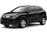 2019 Honda HR-V EX-L AWD CVT