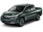 2019 Honda Ridgeline 4DR RTL-T AWD