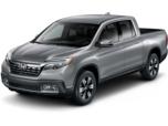 2019 Honda Ridgeline 4DR RTL-E AWD