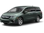 2019 Honda Odyssey 5DR VAN EX AT