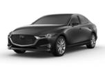 2019 Mazda Mazda3 Sedan w/Select Pkg