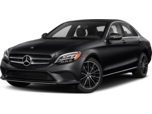 2019 Mercedes-Benz C 300 4MATIC® Sedan