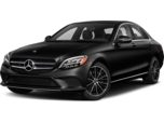 2019 Mercedes-Benz C-Class 300 4MATIC® Sedan