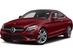 2019 Mercedes-Benz C-Class 300 4MATIC® Coupe