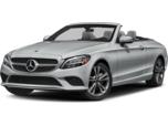 2019 Mercedes-Benz C 300 4MATIC® Cabriolet