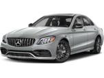 2019 Mercedes-Benz C-Class C 63 S AMG®