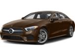 2019 Mercedes-Benz CLS 450 4MATIC®