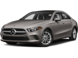 2019 Mercedes-Benz A-Class 220 4MATIC® Sedan