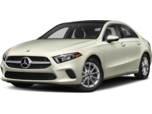 2019 Mercedes-Benz A-Class A 220 4MATIC®