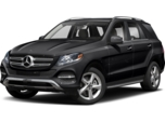 2019 Mercedes-Benz GLE 400 4MATIC® SUV