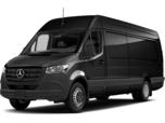 2019 Mercedes-Benz Sprinter 2500 Crew Van