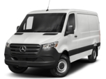 2019 Mercedes-Benz Sprinter 1500 Cargo Van