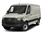 2019 Mercedes-Benz Sprinter 1500 Cargo Van