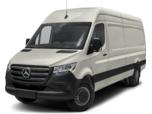 2019 Mercedes-Benz Sprinter 4500 Cargo Van