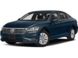 2019 Volkswagen Jetta JETTA SE 8SPD