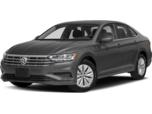 2019 Volkswagen Jetta 1.4T R-Line Automatic