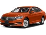 2019 Volkswagen Jetta 1.4T SE Automatic