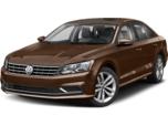 2019 Volkswagen Passat 2.0T Wolfsburg Edition