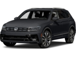 2019 Volkswagen Tiguan SEL Premium R-Line with 4MOTION®