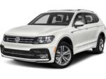 2019 Volkswagen Tiguan 2.0T SEL R-Line 4Motion