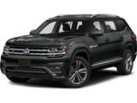 2019 Volkswagen Atlas 3.6L V6 SEL R-Line