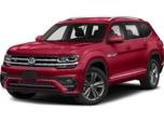 2019 Volkswagen Atlas SE w/Technology R-Line