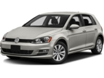 2017 Volkswagen Golf Wolfsburg Edition