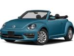 2017 Volkswagen Beetle Convertible 1.8T Classic