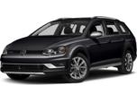 2017 Volkswagen Golf Alltrack SEL