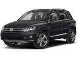 2017 Volkswagen Tiguan Sport