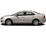 2011 Ford Fusion Hybrid  Elgin IL